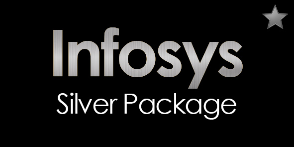 infosys silver package