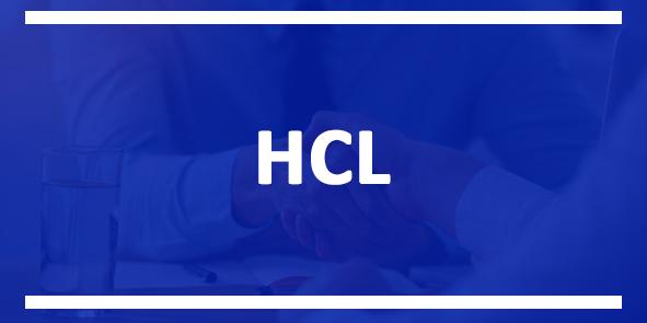 HCL Test Series