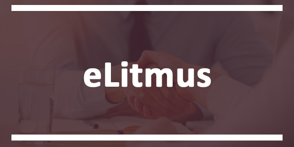 eLitmus Training