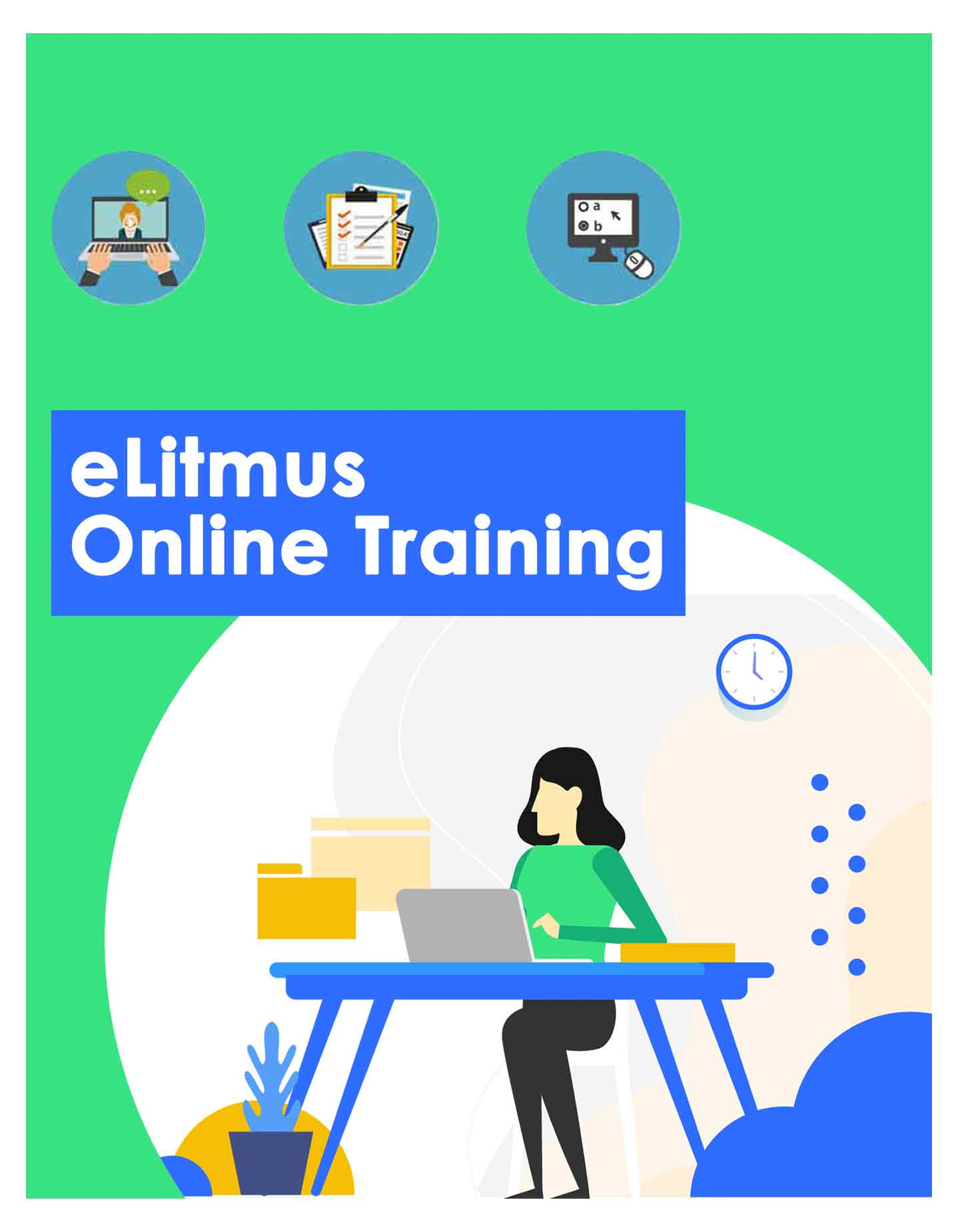 eLitmus Online Training