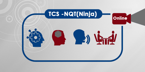 TCS NQT Specific Training(Latest Pattern)