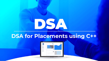 DSA For Placements in C++