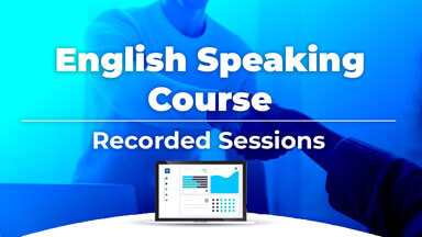 English Communication Course - (Grammar Concepts included )