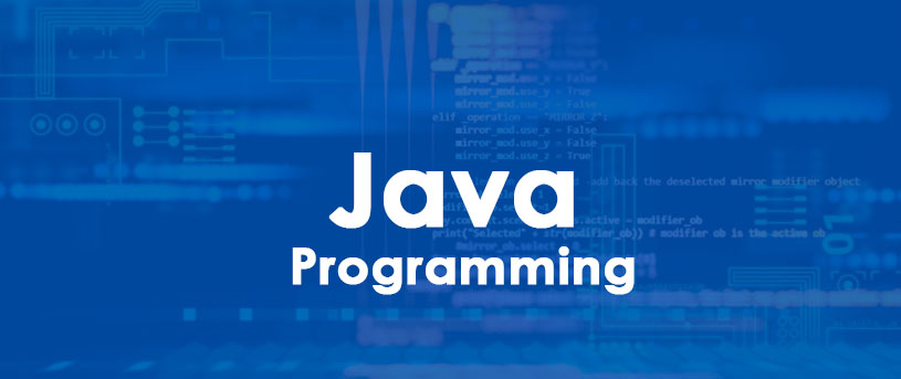 Placement Preparation Course for Java