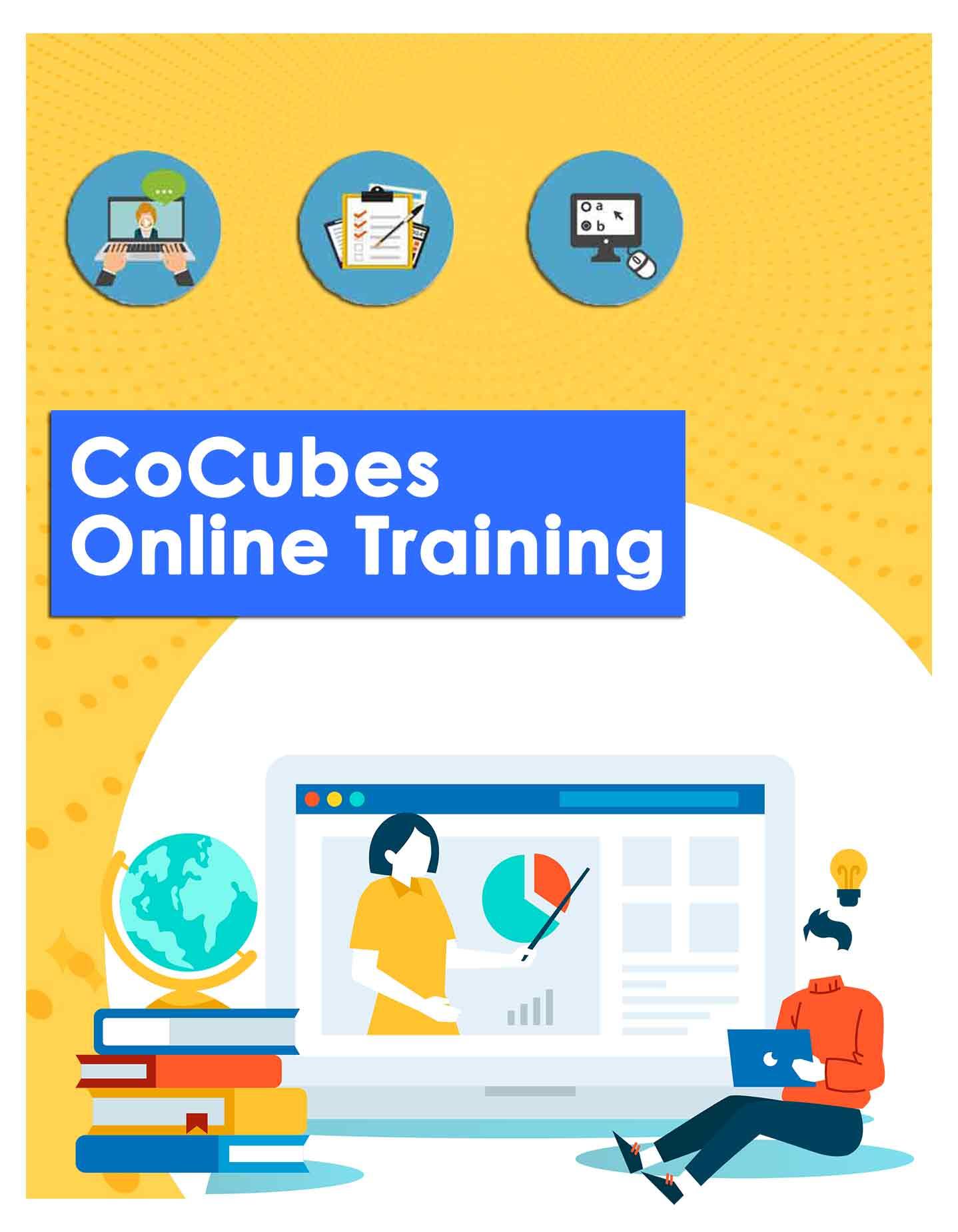 CoCubes Online Training
